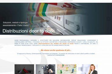 Segema Web Site