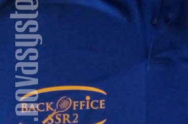 Back Office SSR2