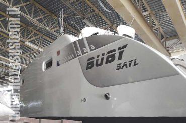 Buby Sail