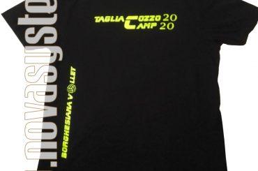 Borghesiana Volley – Tagliacozzo 2020
